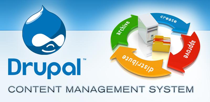 drupal hosting - hostleafy