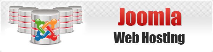 joomla web hosting - hostleafy