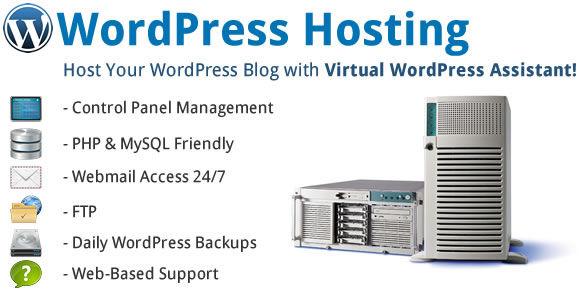 What is wordpress hosting? - hostleafy